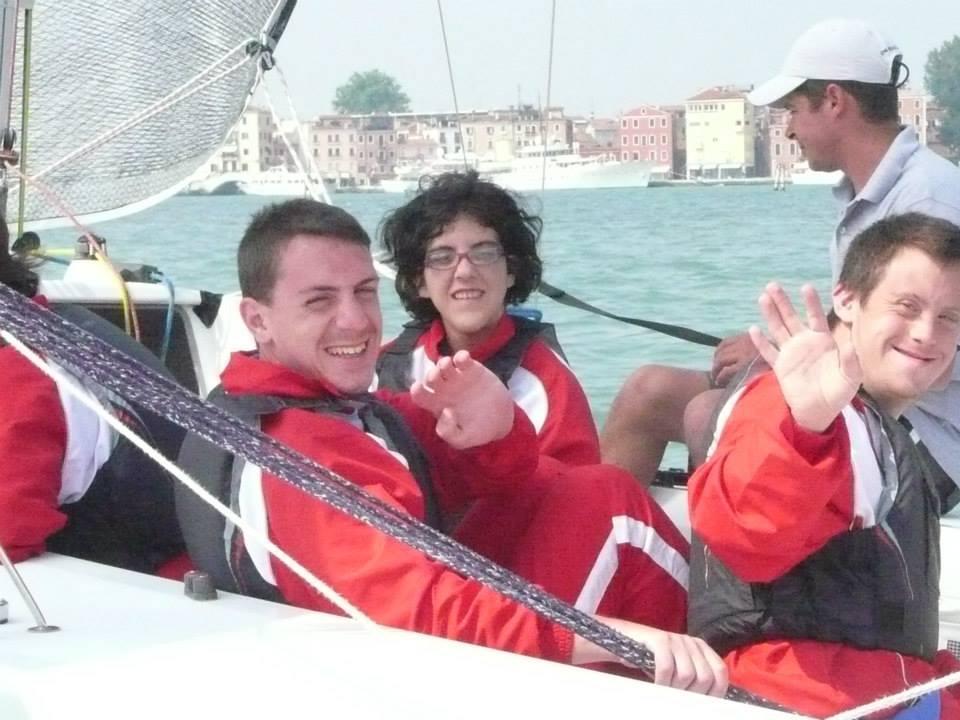 Special Olympics 6